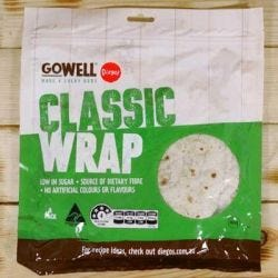 GoWell Classic Wrap