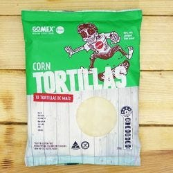 GoMex Corn Tortilla