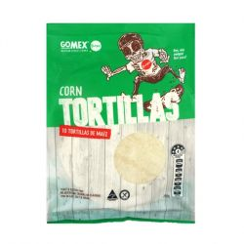 GoMex Corn Tortilla