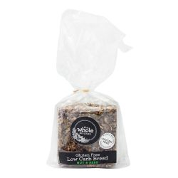 Low Carb Bread - Nut & Seed