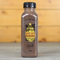 Wake Up Dark Choc Banana
