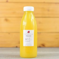 HPP Pure Orange Juice