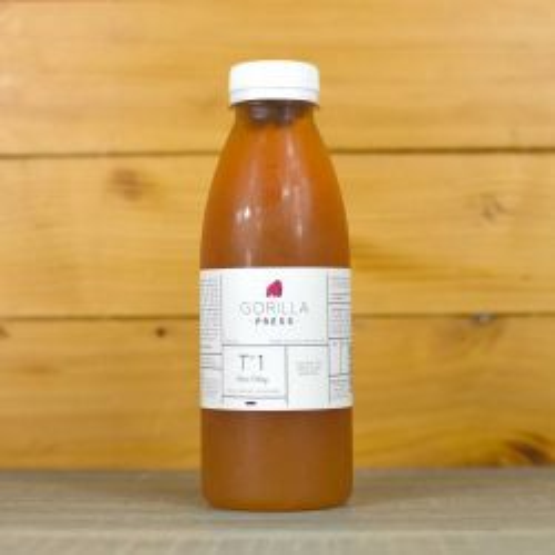 T1 Rose Oolong Tea