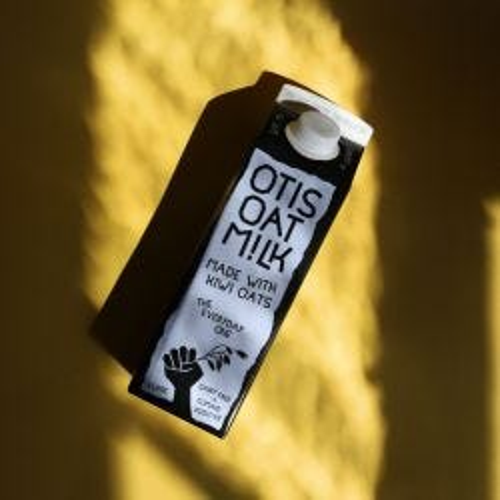 Everyday Oat Milk