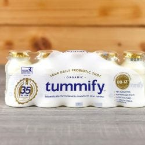 Tummify Probiotic Shots