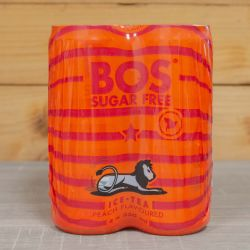 Sugar Free Peach Tea - Multipack
