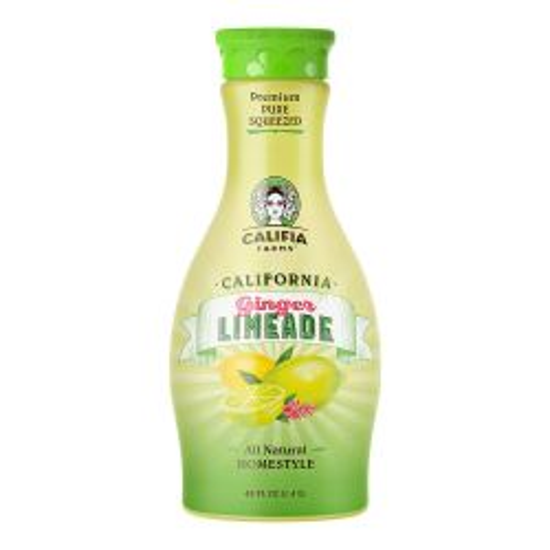 Limeade - Ginger