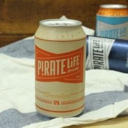 Trans Pacific Beer