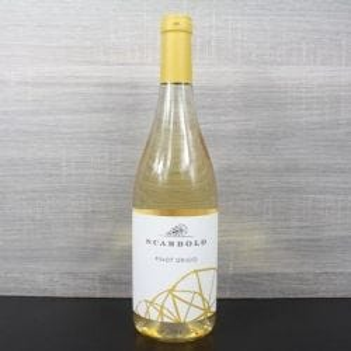 Scarbolo Pinot Grigio