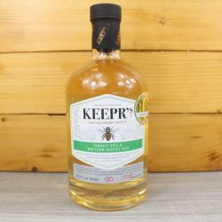 Keepr's Green Tea & Honey Gin 37.5%