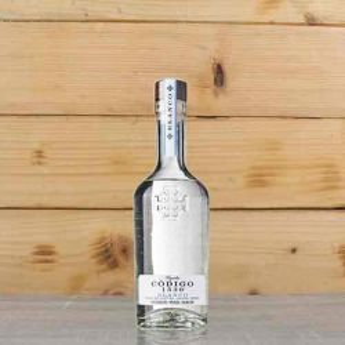 Blanco Tequila