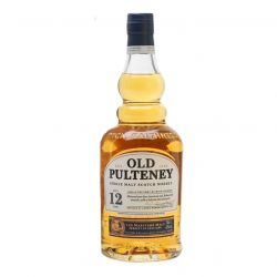 40% Old Pulteney