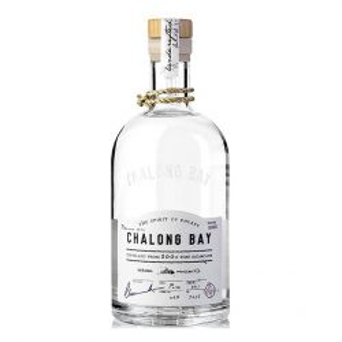 Chalong Bay Rum 700ml