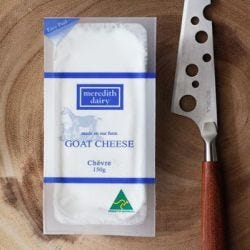 Plain Goat Cheese