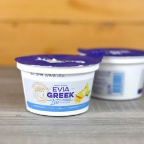 Lite Mango Greek Yoghurt