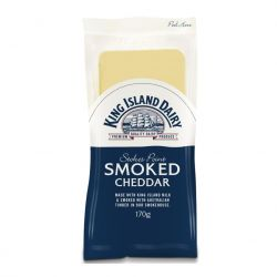 Stokes Point Cheddar