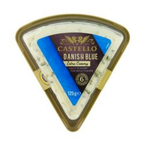 Cheese - Danish Blue (Extra Creamy)