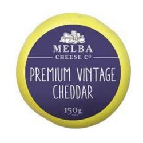 Premium Vintage Cheddar