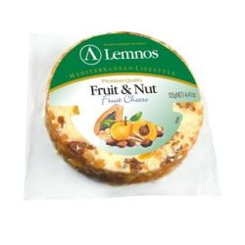 Fruit & Nut Cream Cheese