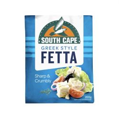 Greek Fetta