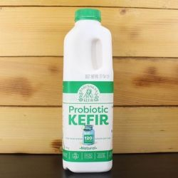 Kefir Natural Green