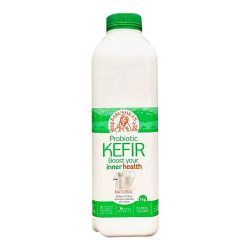 Probiotic Kefir - Natural