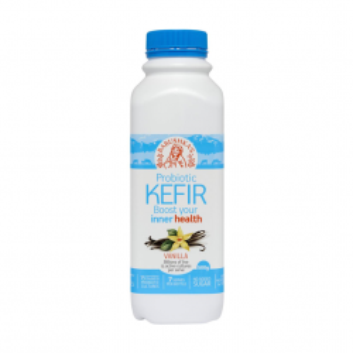 Vanilla Kefir