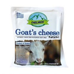 Cheese - Goat's