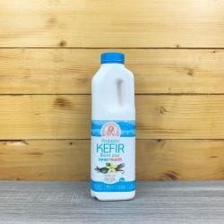 Natural Vanilla Kefir