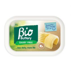 Dairy Free Buttery