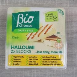 Haloumi Block Cheese