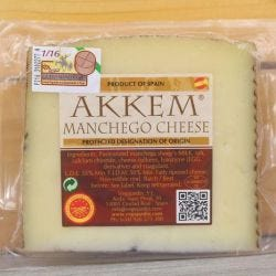 Manchego Cheese PDO 6 months
