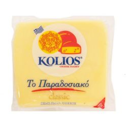 Traditional Classic Cheese