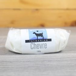 Goat Milk Natural Chevre Cheese