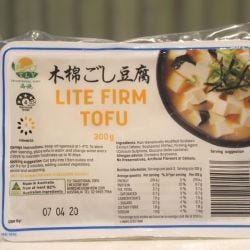 Lite Firm Tofu Small
