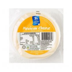 Oaxaca Style Mexican Cheese
