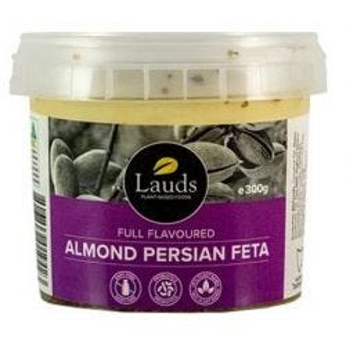 Almond Persian Feta