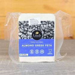 Almond Greek Feta
