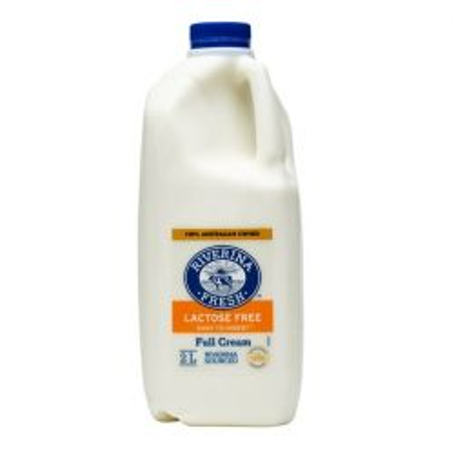 Lactose Free Milk 2L