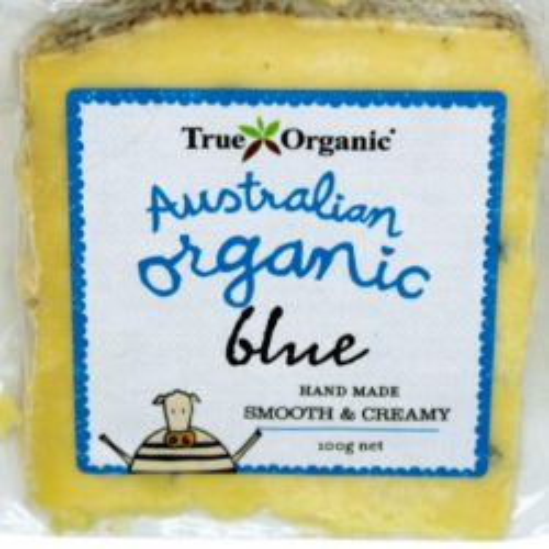 Organic Blue Cheese