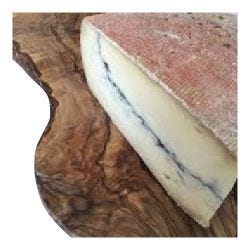 Cheese - Morbier