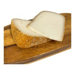 Cheese - Cayrol Tomme Chevre