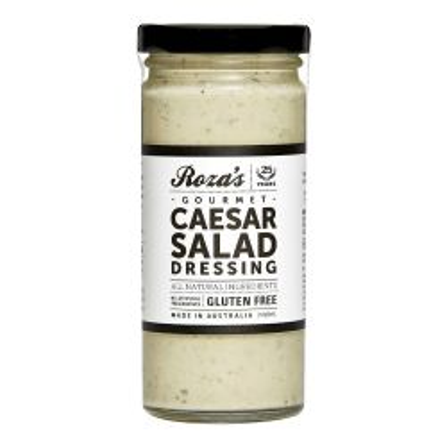 Dressing - Caesar Salad