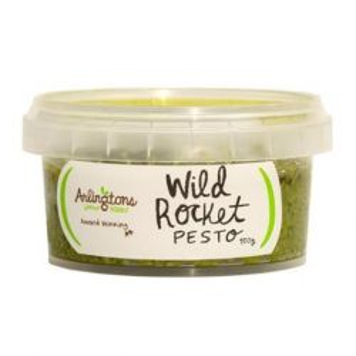 Wild Pesto Rocket