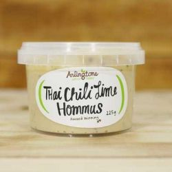 Hommus Thai Lime