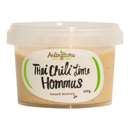 Hommus - Thai Chili Lime