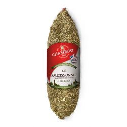 Saucisson Traditional with Herbs
