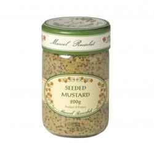 Mustard - Seeded