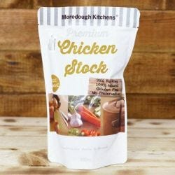 Premium Chicken Stock