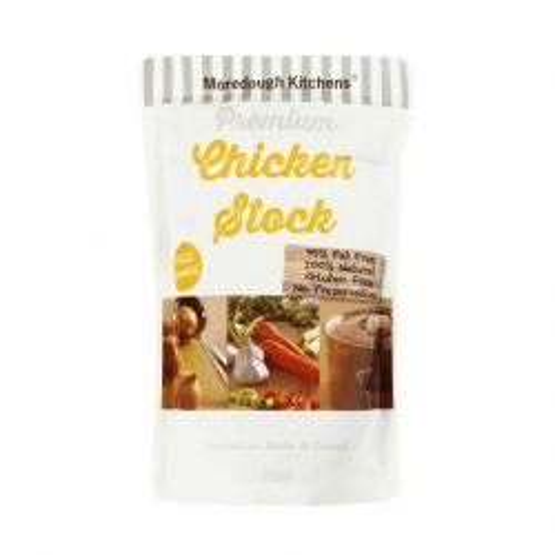 Premium Chicken Stock